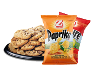 Cookies & Chips